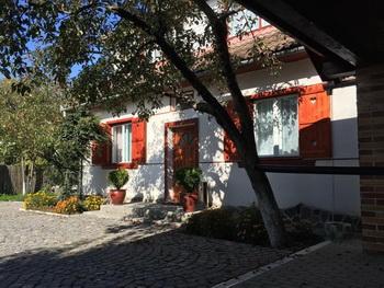 Szállás Székelyudvarhely - Hintó Kulcsosház - Hargita Megye