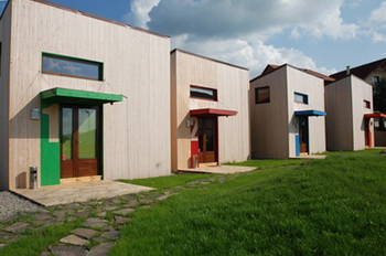 Szilveszter 2016 - Székelyudvarhely - Horizont Vendégházak