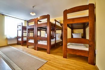 Szállás Székelyudvarhely - Udvarhely Hostel Odorhei - Hargita megye