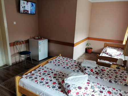 Szállás Székelyudvarhely - Hostel Tranzit - Hargita megye