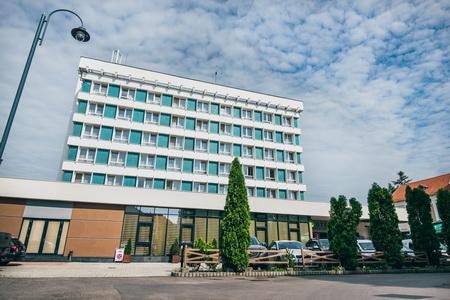 Székelyudvarhely - Küküllő Szálloda - Hargita Megye