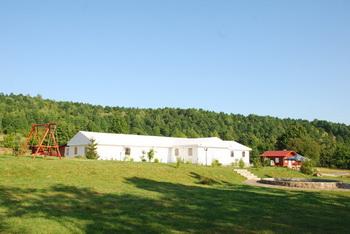Szállás Szentegyháza - Szépasszony Kulcsosházak és Kemping