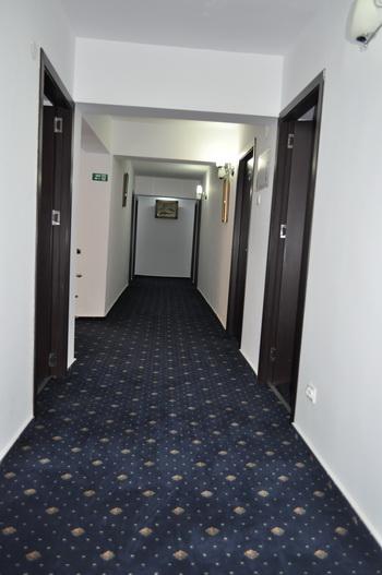 Szinaja - Green Palace Hotel - Prahova Megye