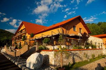 szállás sováta - Szováta szállásfoglalás - Belvedere Hotel ***, szállás online Szovátán: Hotel ***