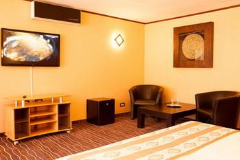 Szállás Szováta - Belvedere Hotel - Medve-tó - Sóvidék -  Maros megye