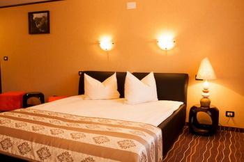 Cazare Sovata - Hotel Belvedere - Lacul Ursu - Judetul Mures