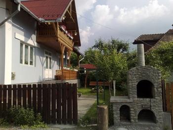 Szállás Szováta - Medve-tó - Bettina Vendégház - Maros Megye