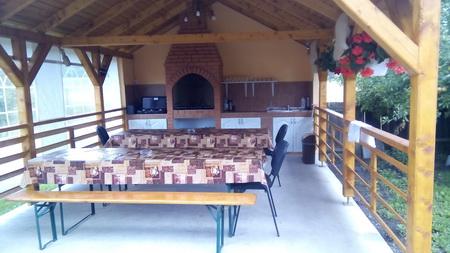 Szállás Szováta - Medve-tó - DA Vendégház - Maros megye