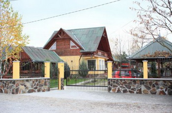 Szállás Szováta - Eszter Panzió - Maros Megye, Sóvidék, Medve-tó
