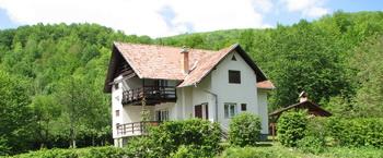 Szilveszter 2017 - Szováta - Hármas Kulcsosház