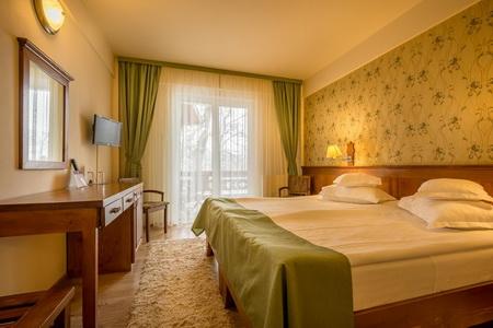 Szállás Szováta - Szeifert Hotel - Medve-tó, Fekete-tó - Maros megye
