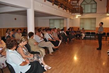 Szállás Szováta - Medve-tó - Teleki Panzió - TOK - Oktatási Központ - Maros megye