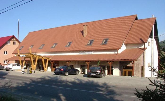 szállás sováta - Szováta szállásfoglalás - Veritas Motel ***, szállás online Szovátán: Motel ***