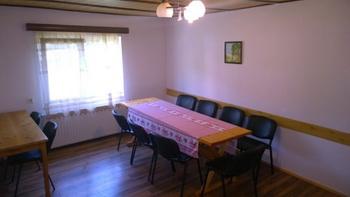 Szállás Törcsvár - Ovidiu Panzió - Brassó megye