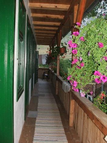 Torockó - Bitai Vendégház - Fehér Megye