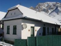 Torockó - Kristály Vendégház - Fehér Megye