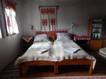 Torockó - Nosztalgia Vendégház - Fehér Megye