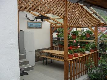 Torockó - Szabó Gizella Vendégház - Fehér Megye