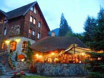 Cazare Baile Tusnad -  Hotel Fortuna Eco Boutique - Judetul Harghita