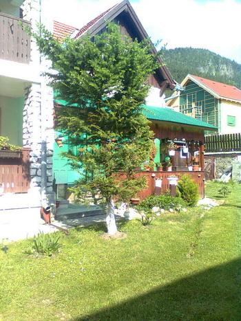 Szállás Tusnádfürdő - Ica Villa