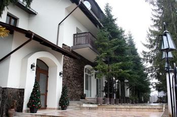 Vajdahunyad - Cincis Hotel - Hunyad Megye
