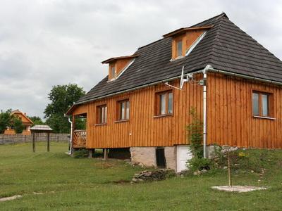 Szállás Varság - Kőszegi Péter Vendégház