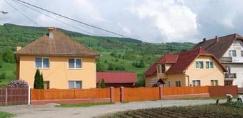 Zetelaka - Berci Vendégház - Hargita Megye