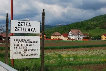 Szállás Zetelaka - Berci Vendégház - Hargita Megye