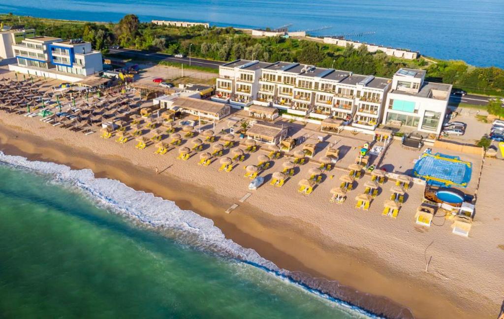 Cazare pe litoralul romanesc - Hotel Eforie Nord