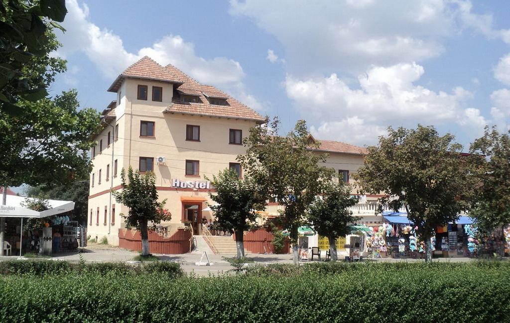 Cazare pe litoralul romanesc - Hotel Eforie Sud