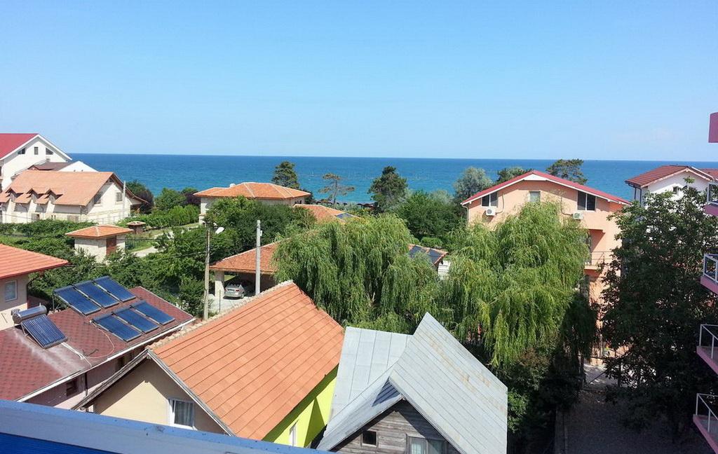 Cazare pe litoralul romanesc - Hotel Costinesti